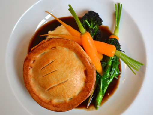 Tom's Pies<br>For our full selection of pies, please view our Tom's Pies & Tarts section.</br>