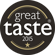 Great Taste 2015 - Gold