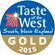 Taste of the West 2015 - Gold