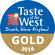Taste of the West 2016 - Gold