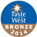 Taste of the West 2014 - Bronze