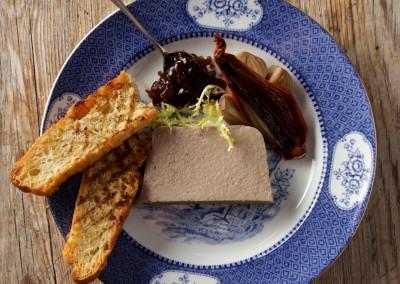Ardennes Pork Pate