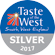 Taste of the West 2017 Silver