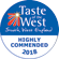 Taste of the West Gold 2017